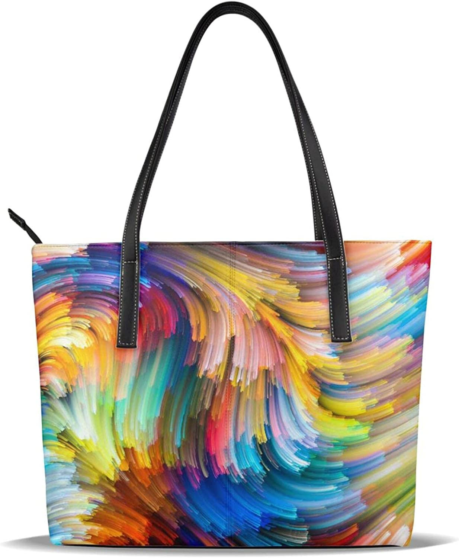 Fenta Sun Flower Women'S shop Leather Shoulder Leisure Bag Overseas parallel import regular item Ladies
