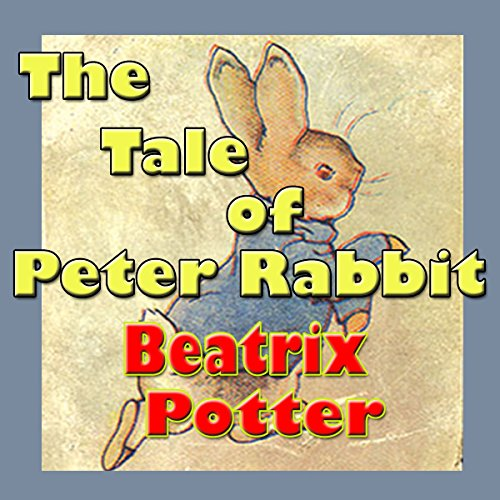 The Tale of Peter Rabbit Titelbild