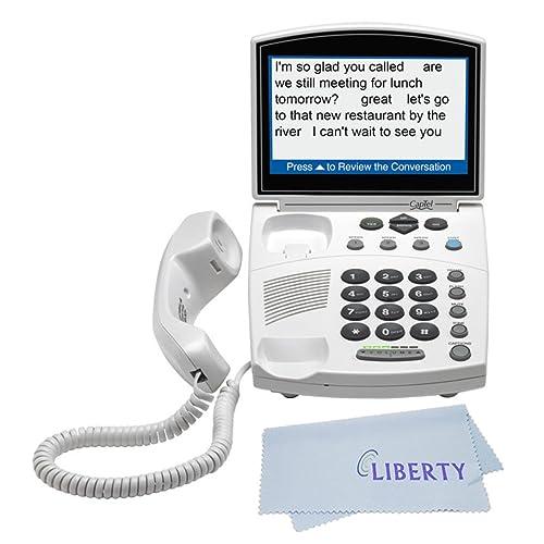 Tty Phone: Amazon com