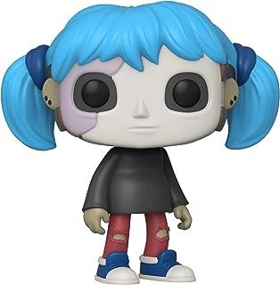 Funko Pop! Juegos: Sally Face - Sally Face, Multicolor, (Modelo: 47932)