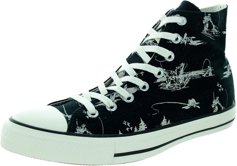 Converse Chuck Taylor Hi Basketball shoes