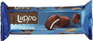 Luppo Dark Cake Bite, 23 gm