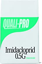 Imidacloprid .5G systemic insecticide equivalent to Merit 0.5G quali-1032