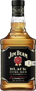 Jim Beam Black Extra Aged 0,7 Liter 43% Vol.