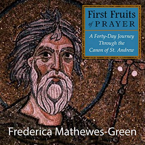The First Fruits of Prayer cover art