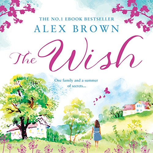 The Wish  By  cover art