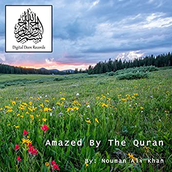 Amazed by the Quran