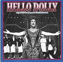 Hello Dolly - 1970 Original Broadway Cast Album