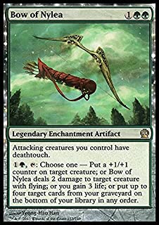 Magic: the Gathering - Bow of Nylea (153/249) - Theros
