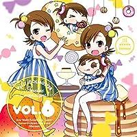 Futami Ami Mami & Koami.Komami (Cv: Shimoda Asami).Miura Azusa & Miurasan (Cv: Takahashi Chiaki) - Petit The Idolm@Ster (The Idolmaster) Twelve Campaigns! Vol.6 Futami Ami.Mami & Koami.Komami + Miura Azusa & Miurasan [Japan CD] MFCZ-1052 by Futami Ami Mami & Koami.Komami (Cv: Shimoda Asami).Miura Azusa & Miurasan (Cv: Takahashi Chiaki)
