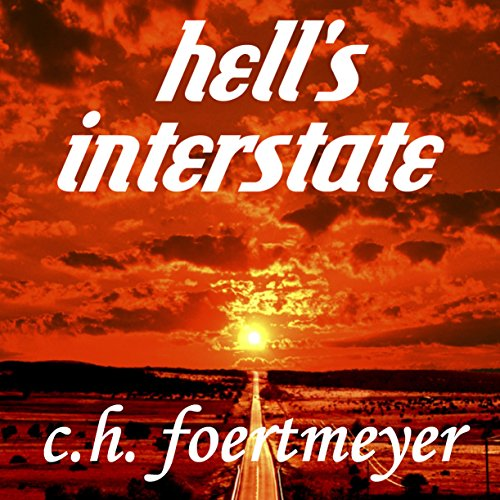 Hell's Interstate audiobook cover art
