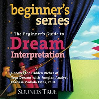 Beginner's Guide to Dream Interpretation Titelbild