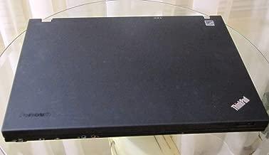ThinkPad T500 2055 Intel Core 2 Duo T9400 2.53GHz 802.11a/b/g/draft-n Wireless 15.4