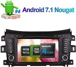 nissan navara dvd gps touchscreen