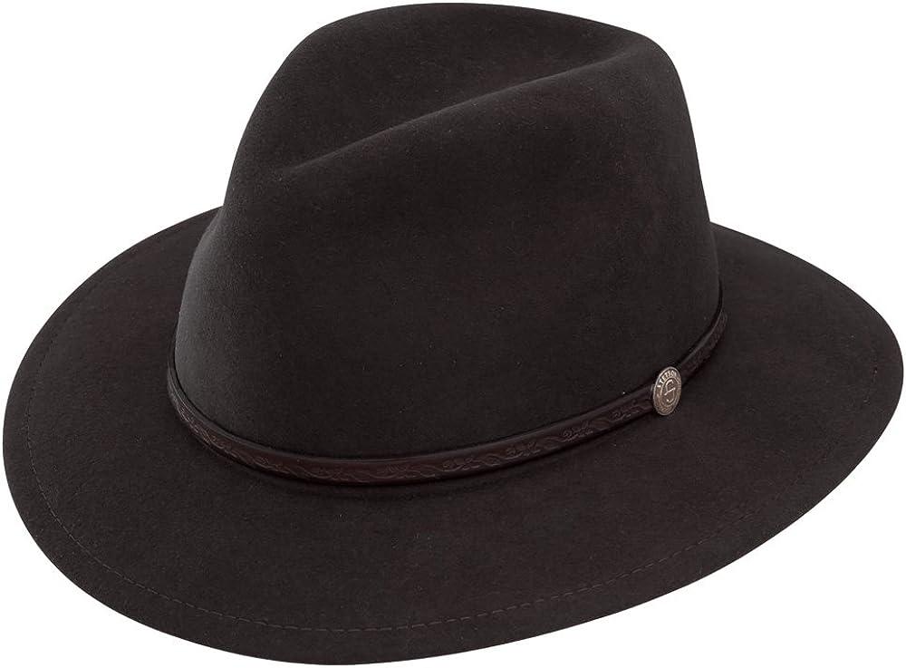 Stetson TWCMWL-8824 Cromwell Hat