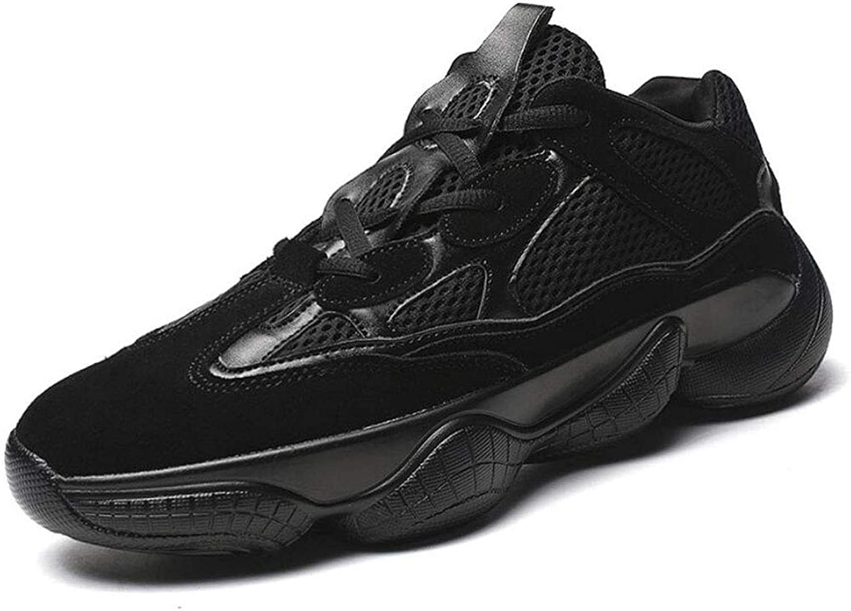 ZIXUAP Mens Walking Athletic shoes Comfort Casual Sneaker Cross Training Running Footwear for Men Tennis Racquetball Indoor