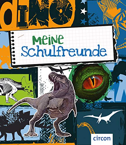 Meine Schulfreunde: Dinosaurier (Meine Freunde)