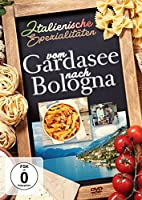 Italienische Spezialitaten: Von Gardasee Nach [DVD]