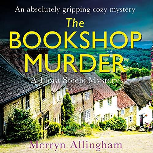 The Bookshop Murder cover art