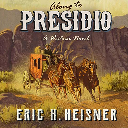 Couverture de Along to Presidio