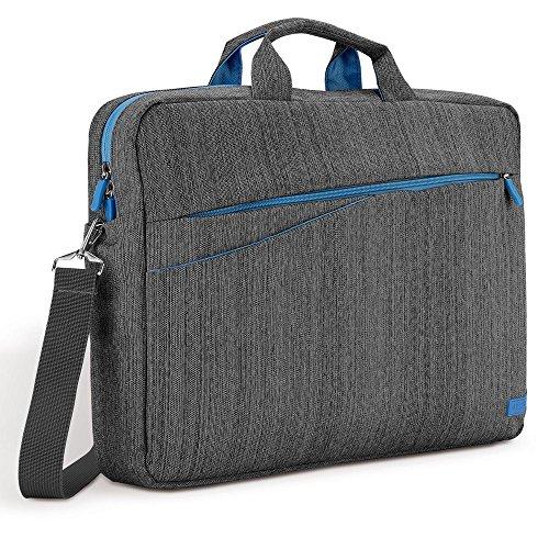 deleyCON Notebooktasche Laptoptasche bis 17
