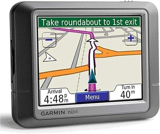 Garmin nuvi 250 updating gps firmware 1