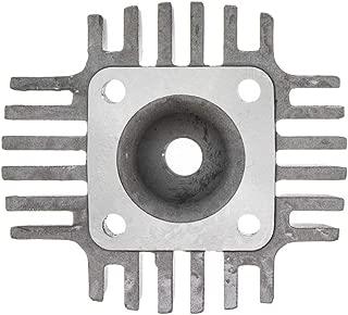 NICHE Cylinder Head For 1978-2006 Kawasaki KDX50 Suzuki ALT50 JR50 Quadrunner LT50 LT-A50 11001-S001 11111-04001