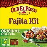 Old El Paso Fajita Kit Original Mild, 5er Pack (5 x 500 g) -