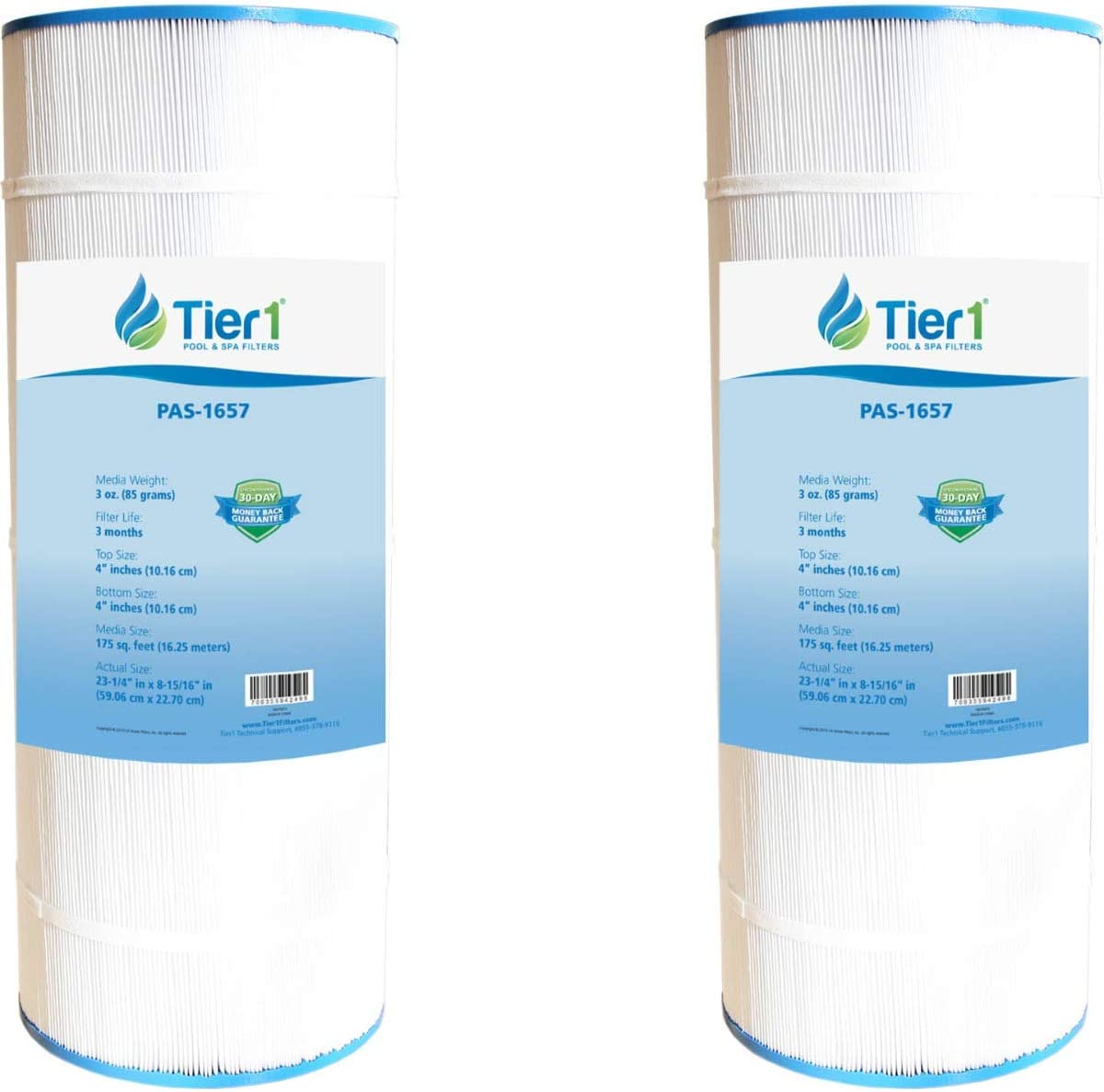 Tier1 sold out Pool Spa Filter Replacement for CCX1750-RE X-St Hayward Attention brand