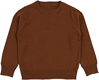 a9f997625a7e Amazon.com  Browns - Sweaters   Clothing  Clothing
