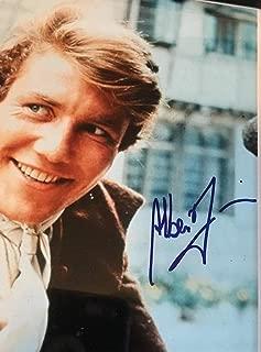 Albert Finney Tom Jones 8X10 Signed Photo Autograph Photograph Auto Framed