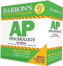 Best ap psychology notecards Reviews