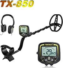 tx-850 detector