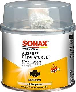 SONAX 05531410 - Reparador del Tubo de Escape