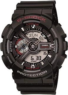 Casio Men's GA-110 XL Series G-Shock Quartz 200M WR Shock Resistant Watch