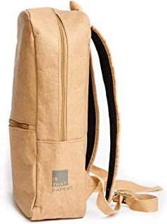 Is that Paper? Paper Bag Backpack