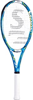 SRIXON(スリクソン) 硬式テニスラケット レヴォ CX 4.0 (フレームのみ) ブルー 1 SR21505
