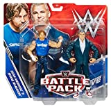 WWE Dean Ambrose and Shane McMahon Action Series 46 Figure, 2 Pack