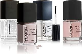 soft white linen nail polish