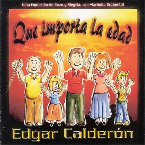 Edgar Calderon