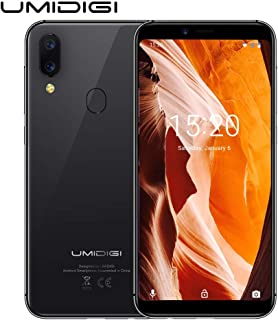 UMIDIGI A3 Unlocked Phones Android 9.0 with 5.5