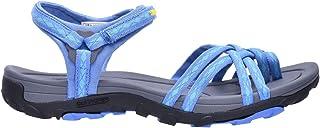 [カリマー] Womens Salina Ladies Walking Sandals レディース サンダル アウトドア ビーチサンダル スポーツサンダル フラットサンダル