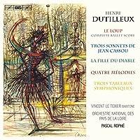 Dutilleux: Orchestral Works by Orchestre National des Pays de la Loire