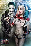 Poster Suicide Squad - Joker and Harley Quinn - preiswertes