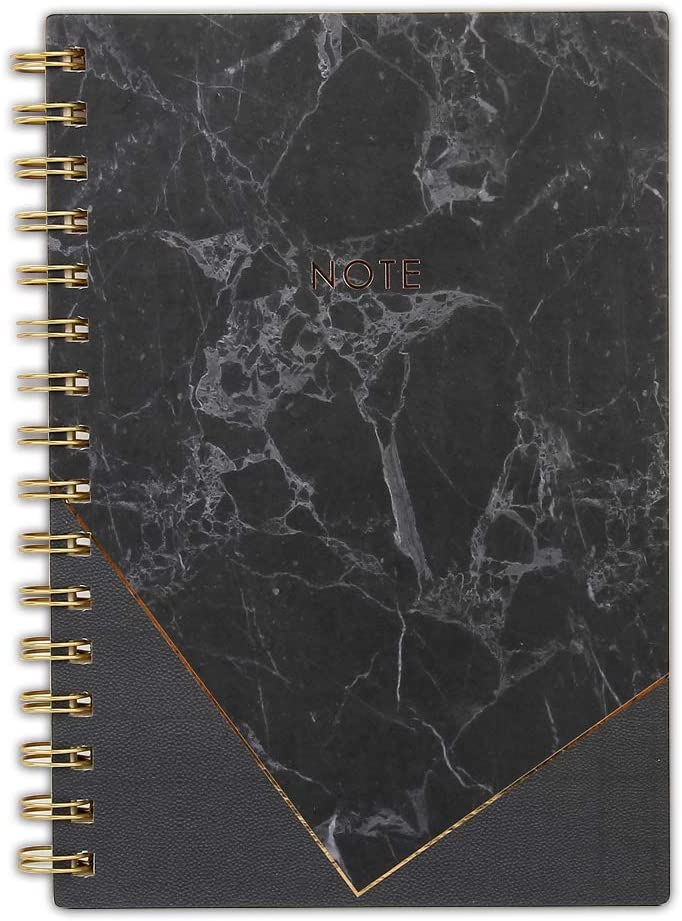 Grayboard Hardcover A5 Notebook Spiral Wholesale 6.1