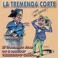 Tremenda Corte 27 by Leopoldo Fernandez (2005-05-03)