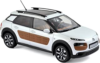 Amazon.es: maquetas de coches citroen c4