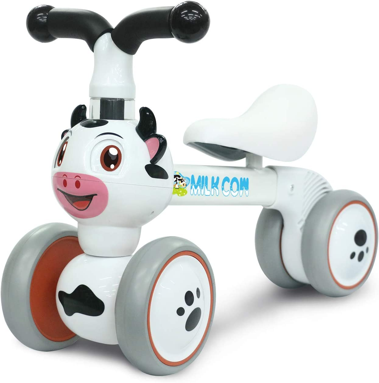 YGJT Baby Balance Super Special SALE held Bike Ages 1-3 Indoor Old Cheap bargain Non-Pedal Walke Year