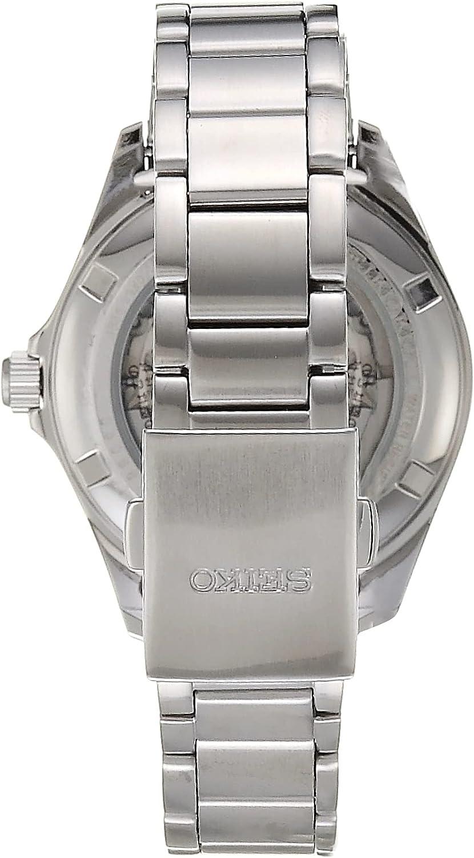 Seiko Mens Japanese Mechanical Automatic Watch