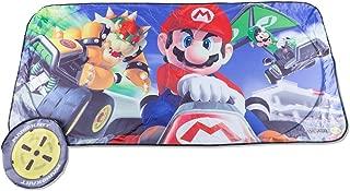 Mario Kart 8 Car Sun Shade - Loot Gaming Exclusive (May 2017)